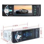 Audiomax Kv7550 Bt Usb Mıcro Sd Fm Bluetooth Oto Teyp
