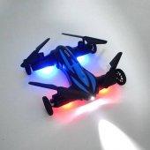 Lhx 21 2.4 Ghz Şarjlı Kamerasız Drone Araba Hem Dr...