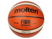 Molten Bgg7x Fıba Approved Maç Basketbol Topu