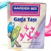 Garden Mix Gaga Taşı Kafes Askılı 5 Cm 6 Cm