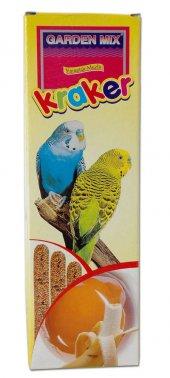 Enerji Verici Ve Geliştirici Vitaminli Kuş Krakerleri 14.5 Cm 3