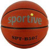 Sportive Bounce 7 No Basketbol Topu