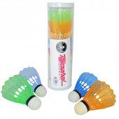 Avessa Badminton Topu 6lı