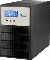 Betaups Energy Serisi 1 Kva Onlıne Ups (2x7 Ah)