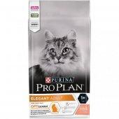 Tüy Yumağı Önleyici Proplan Somonlu Kedi Maması 3kg