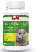 Bio Pet Active Bio Felilysine Sağlıklı Gelişim Destekleyen Lizin