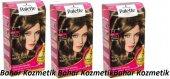 Palette Deluxe 7.1 Kullu Kumral Saç Boyası 3 Adet