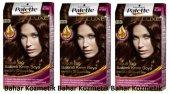 Palette Deluxe 5 60 Sıcak Çikolata 50 Ml 3 Adet