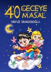 40 Geceye 40 Masal Yavuz Bahadıroğlu