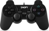 Snopy Sg 606 Pc Ps2 Ps3 Siyah Joypad