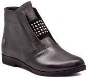 Mammamia D18kb 4500 Siyah Bayan Ayakkabı Çizme Bot Bot