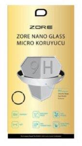 Lg X Cam Nano Micro Temperli Ekran Koruyucu