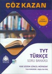 çöz Kazan Yks 1.oturum Tyt Türkçe Soru Bankası