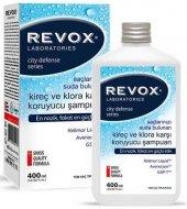 Revox Klora Karşı Koruyucu Şampuan 400ml