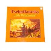Plak Tchavkovsky Sinfonie Nr 3d Dur Op 29 2longplay