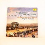 Plak Joseph Haydn, Orquesta Filarm� Nica De Londres...