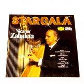 Plak Arp Enstrümanı İle Mozart Bach Ravel Nicanor ...