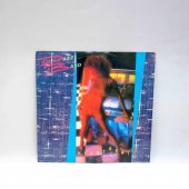 Plak Dazz Band Maxi Single 12 İnch 45lik