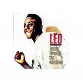 Plak Leo Maxi Single 12 İnch 45lik
