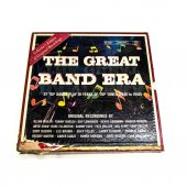 Plak The Great Band Era 10 Lu Box