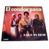 Plak Back In Time El Condor Pasa