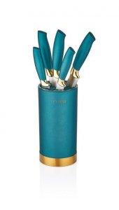 Neva N2640 Sweet Premium Mentol 6lı Silindir Bıçak Seti