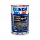 Isonem Ms 80 Şeffaf Su Geçi �ri �msi �z Sivi 3.5 Lt