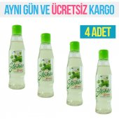 4 Adet Naturpy Sıvı Stevia Tatlandırıcı 0 Kalori
