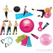 Delta Ng 6530 Pilates Egzersiz Seti