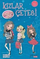 Kızlar Çetesi Sevginin Gücü Kokulu Kitap