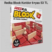 Redka Blook Koridor(6+yaş)