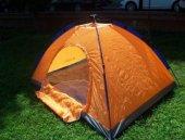Kamp Çadırı Otomatik Kurulum (4 Kişilik)