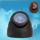 360 Derece Oynar Başlıklı Ledli Dome Kamera