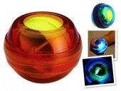 ışıklı Bilek Güçlendirme Topu Wrist Ball