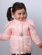 Milan Çocuk Club Kız 6ay 12ay 18ay 24ay Kız Bebe Kaban Mont