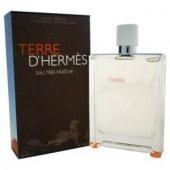 Terre Dhermes Eau Tres Fraıche 200 Ml Erkek Parfüm