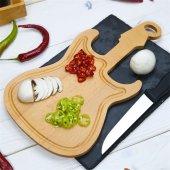 Joy Kitchen Gitar Kesme Tahtası