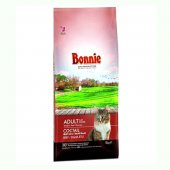 Bonnie Tavuklu Kedi Maması 15 Kg