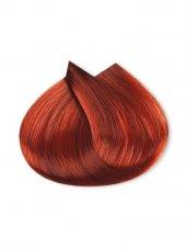 Nevacolor Tüp Saç Boyası 8.44 Tarçın Bakır