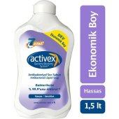 Actıvex Sıvı Sabun Hassas Kor.1800ml