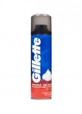 Gillette Traş Köpüğü 200ml Klasik Bakım