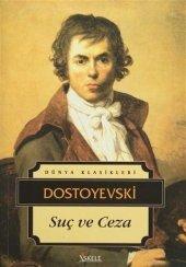 Suç Ve Ceza Fyodor Mihayloviç Dostoyevski İskele Yayıncılık