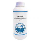 Fisho Ballı Süt Kokulu Balık Cezbedici 1 Lt