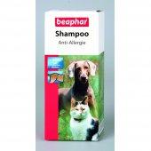 Beaphar Shampoo Anti Allergie Kedi Köpek Şampuanı 200 Ml