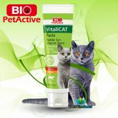 Biopetactive Vitalicat Paste (Kediler İçin Vitamin Paste) 100ml