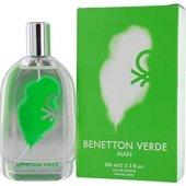 Benetton Verde Erkek Parfüm 100 Ml