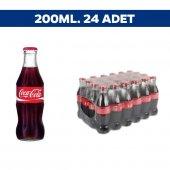 Coca Cola Fuji 200ml X 24