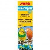 Sera Mineral Plus V 50 Ml Sıvı Mineral Katkısı