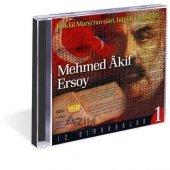 Mehmet Akif Ersoy Vcd Belgesel Abc Ajans Film Müzik