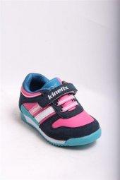 Kinetix 1318665 Femand Pu Kız Bebek Spor Ayakkabı